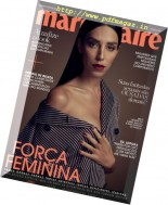Marie Claire Brazil - Marco 2017