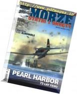 Morze Statki i Okrety - Wydanie Specjalne N 6, 2016
