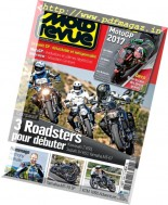 Moto Revue - 15 Mars 2017