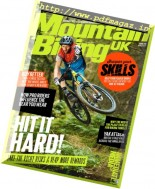 Mountain Biking UK - March 2017