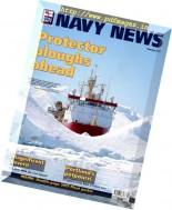 Navy News - February 2017