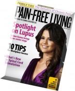 Pain-Free Living - April-May 2017