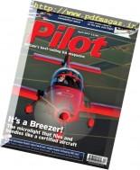 Pilot - April 2017