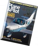 Plane & Pilot - April 2017