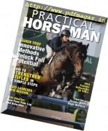 Practical Horseman - April 2017
