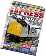Rail Express - April 2017