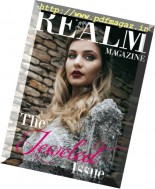 Realm Magazine - The Jeweled Issue 2017