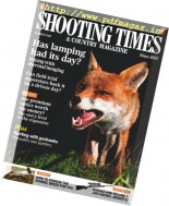 Shooting Times & Country - 22 March 2017