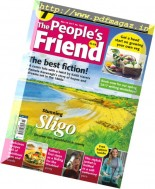 The People's Friend - 18 March 2017