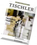Tischler Journal - Marz 2017