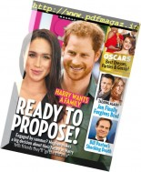 Us Weekly - 13 March 2017