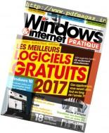 Windows & Internet Pratique - Avril 2017