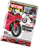 Australian Motorcycle News - 16 March 2017