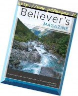 Believer's Magazine - April 2017