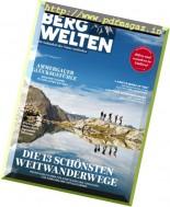 Bergwelten Germany - April-Mai 2017