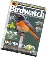 Birdwatch UK - April 2017