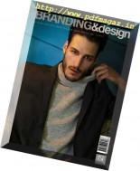 Branding & design - N 1, 2017