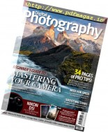 Digital Photography - Vol. 54, 2017
