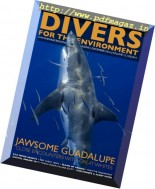 Divers For The Environment - December 2016