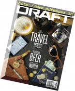 Draft Magazine - March-April 2017