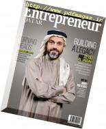 Entrepreneur Qatar - March 2017