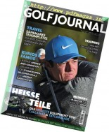 Golf Journal - Februar 2017