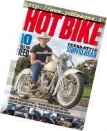 Hot Bike - May 2017