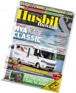 Husbil & Husvagn - Nr.3, 2017