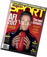 Inside Sport - April 2017