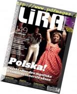 Lira - Nr.1, 2017