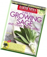 Mother Earth News - Spring 2017