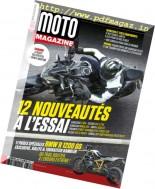 Moto Magazine - Mars 2017