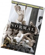 Normal Magazine - Issue 5, 2015