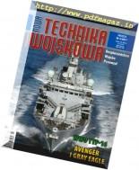 Nowa Technika Wojskowa - Marzec 2017