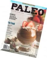 Paleo Magazine - April-May 2017