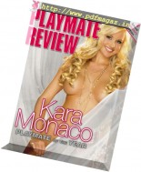 Playboy's Playmate Review - September-October 2006