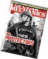 Popular Mechanics USA - April 2017