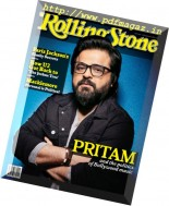 Rolling Stone India - March 2017