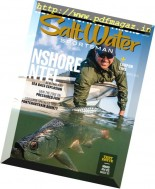 Salt Water Sportsman - April 2017