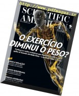 Scientific American Brazil - Marco 2017