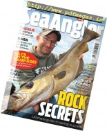 Sea Angler - Issue 542, 2017