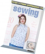 Sewing World - April 2017