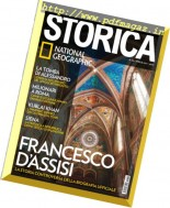 Storica National Geographic - Aprile 2017