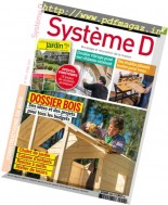 Systeme D - Avril 2017