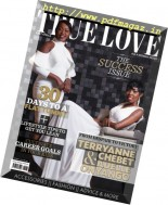 True Love East Africa - March 2017