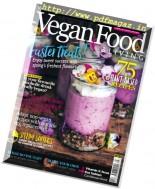 Vegan Food & Living - April 2017
