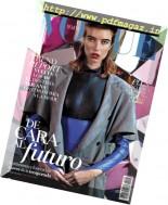 Vogue Mexico - Marzo 2017