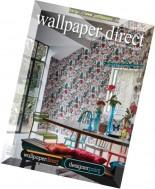 Wallpaperdirect Magazine - Spring-Summer 2017
