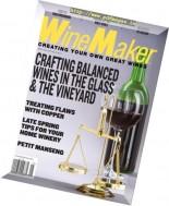 WineMaker - April-May 2017