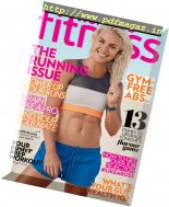 Women's Fitness Australia - April 2017